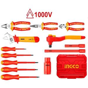 26PCS insulated hand tools set