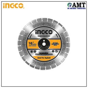 Diamond disc for concrete cutting Laser welded rim