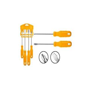 4 pcs screwdriver set