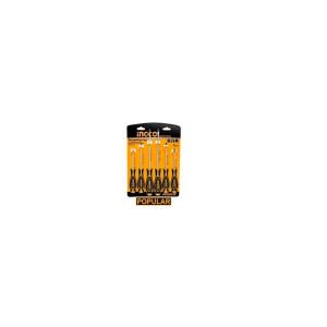 6 pcs screwdriver set