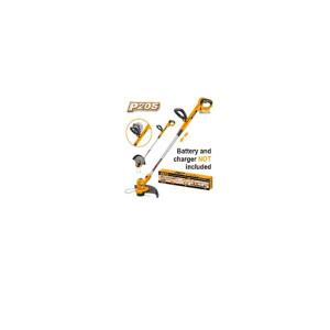 Lithium-Ion grass trimmer
