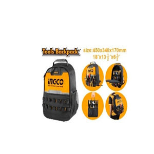 Tools Backpack